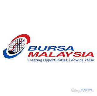 Bursa Malaysia Logo vector (.cdr)