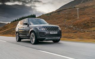 Bảng Giá Các Xe Land Rover 2021 - Thương Hiệu Đến Từ Anh Quốc