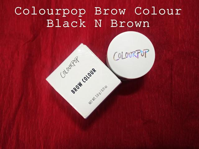 """""""colourpop"""