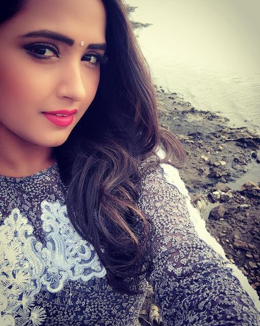 Kajal Raghwani Bhojpuri cinema actress