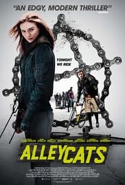 Film Alleycats (2016) Subtitle Indonesia