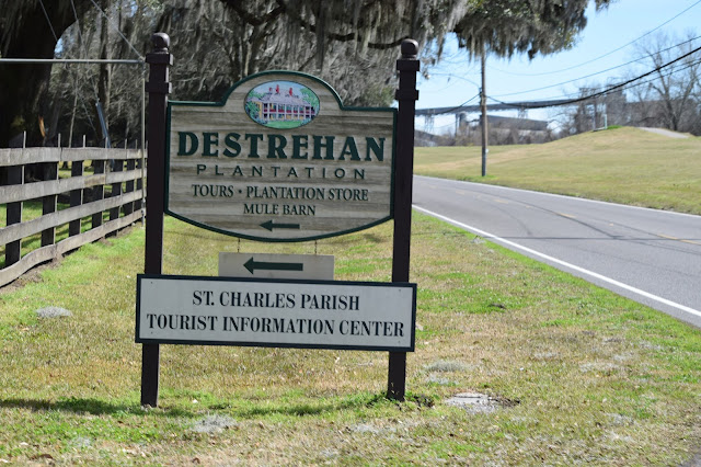Destrehan Plantation, Louisiana, New Orleans