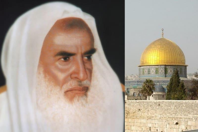 Syaikh Utsaimin : Rebut Kembali Masjid Al-Aqsa