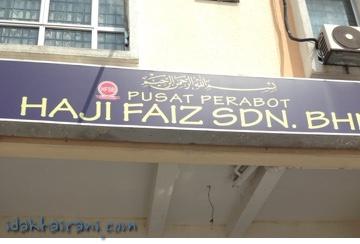 Kedai Parabot Murah Di Shah Alam