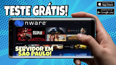Nware Android
