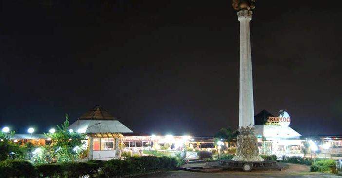 Taman Tabanas Bukit Gombel