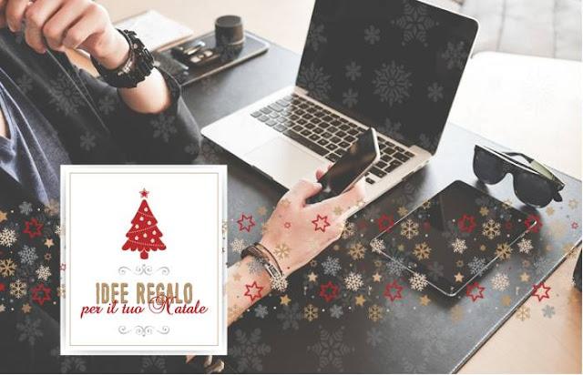 5 idee regalo per i geek libri musica gadget originali for Regalo libri gratis