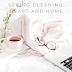Spring Cleaning: Heart and Home
