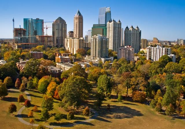 Atlanta Uçak Bileti