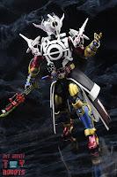 S.H. Figuarts Kamen Rider Evol Black Hole Form (Phase 4) 30