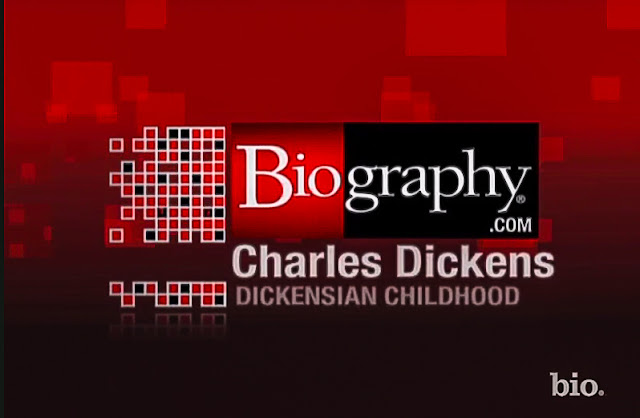 Dickens Video Biography