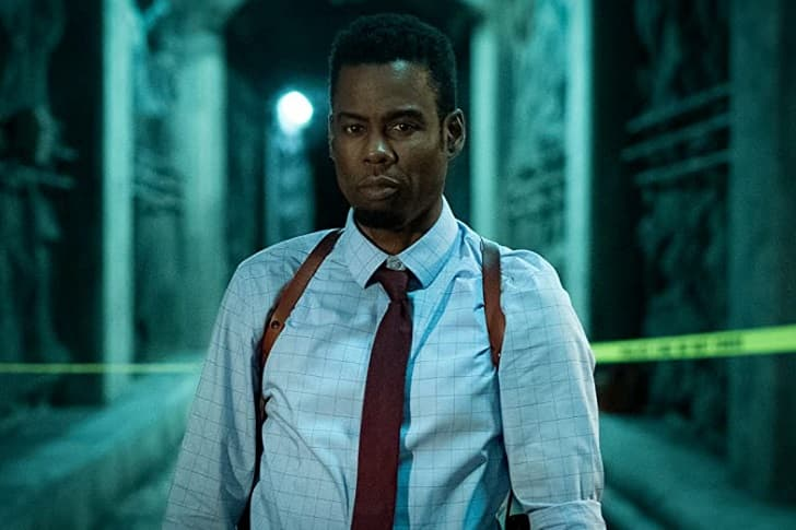 Хоррор «Пила 9: Спираль» выйдет на неделю раньше, но только в кинотеатрах