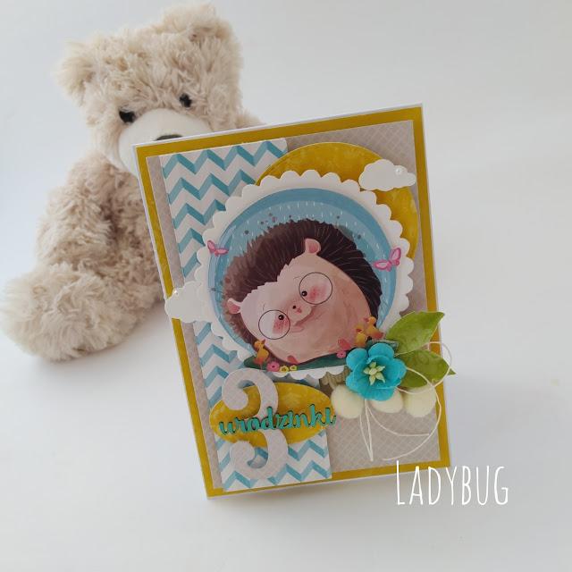 urodzinowe kartki dla dzieci
