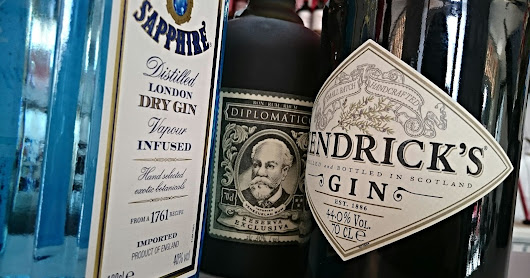 Lifestyle: International Gin & Tonic Day