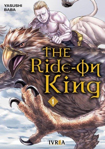 The Ride-on King de Yasushi Baba
