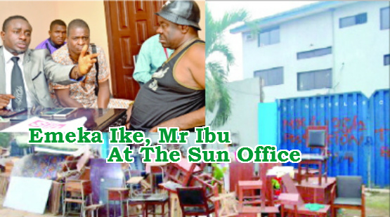 emeka ike appeals eviction school property