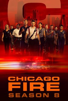 Chicago Fire 8ª Temporada Torrent - WEB-DL 720p/1080p Dual Áudio