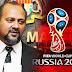 'Piala Dunia 2018 live di RTM