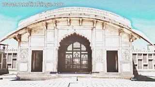Nau lakha,Lahore