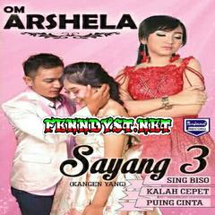 Download Jihan Audy - Sayang 3 (Kangen Yank) - OM. Arshela MP3