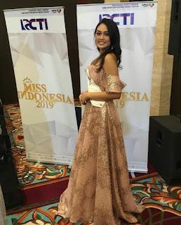 Koleksi Foto Terbaru Princess Megonondo