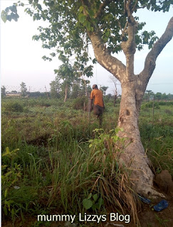 Man Commits Suicide at Ishieke Campus Villa Ebonyi State - V