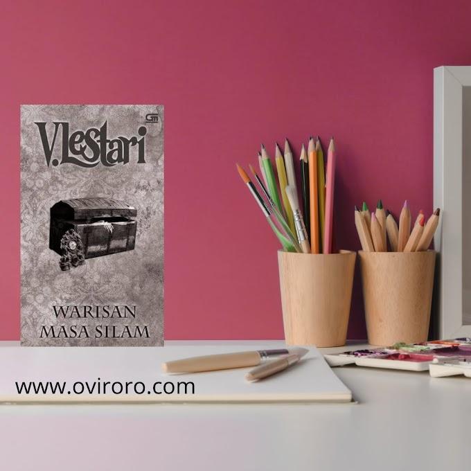 Review Buku: Warisan Masa Silam Karya V.Lestari