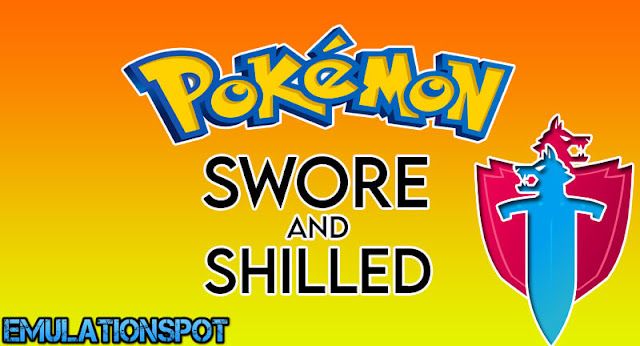 Pokemon Swore and Shilled (GBA) ROM file Download | EmulationSpot