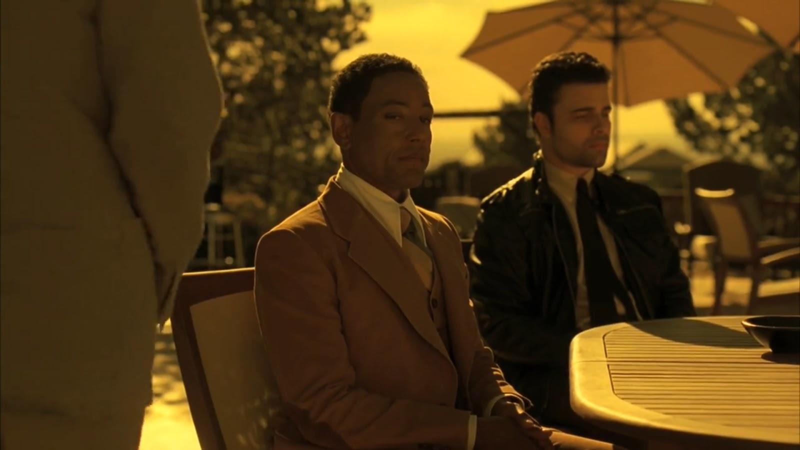 Breaking Bad Serie Completa HD Latino ingles captura 1