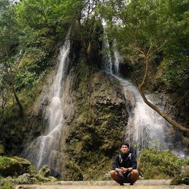 Air Terjun Sri Gethuk, Sebuah Oase di Padang Gersang