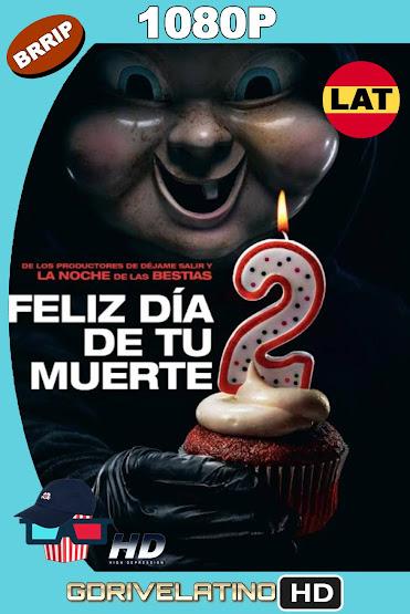 Feliz Día de tu Muerte 2 (2019) BRRip 1080p Latino-Ingles MKV