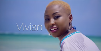 Vivian ft. Redsan – Attention