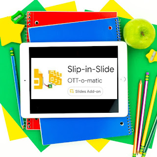 Using Chrome Web Store to download the Slip in Slide extension to use with DINBs