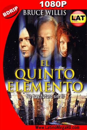 El Quinto Elemento (1997) Latino HD BDRIP 1080P ()