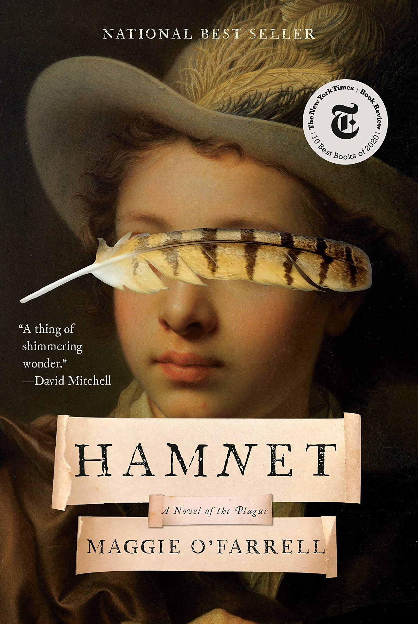 Book cover for Hamnet by Maggie O'Farrell Hamnet in the South Manchester, Chorlton, Cheadle, Fallowfield, Burnage, Levenshulme, Heaton Moor, Heaton Mersey, Heaton Norris, Heaton Chapel, Northenden, and Didsbury book group