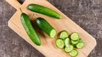 7 Cara Tubuh Anda Akan Bereaksi Jika Anda Makan Mentimun Setiap Hari