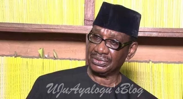 Recall of judges: NJC's action not judicious – Sagay explodes