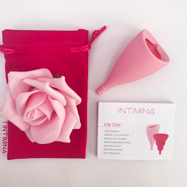 opinion copa menstrual lily cup