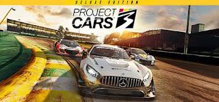 download Project CARS 3-CODEX crack