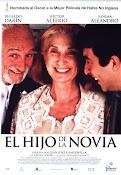 El hijo de la novia (2001) ()