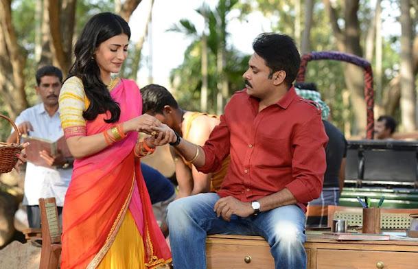 Katamarayudu (2017) Indian Telugu Hindi Dubbed Movie Review
