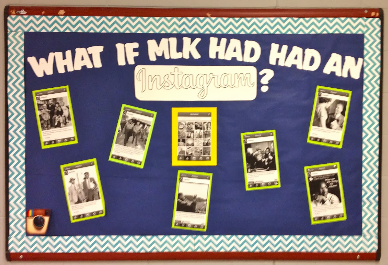 beautiful bulletin board ideas for black history month pictures