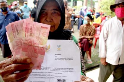 Apakah Anda Terdaftar Sebagai Calon Penerima Bantuan Pemerintah 2021? Cek Segera Disini