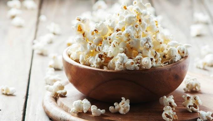 8 σνακ για δίαιτα που μπορείς να φας όσο θέλεις