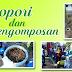 Profil Pokja Biopori dan Pengomposan