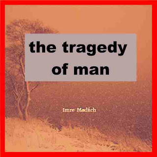 The tragedy of man