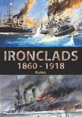 Ironclads 1860-1918 Rules