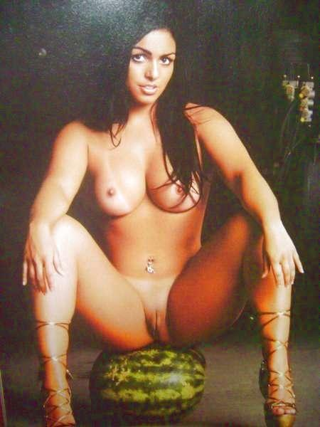 mulher melancia xxx