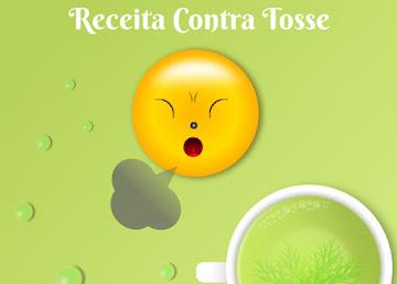 Receita Contra Tosse: Chá de Folha de Anis