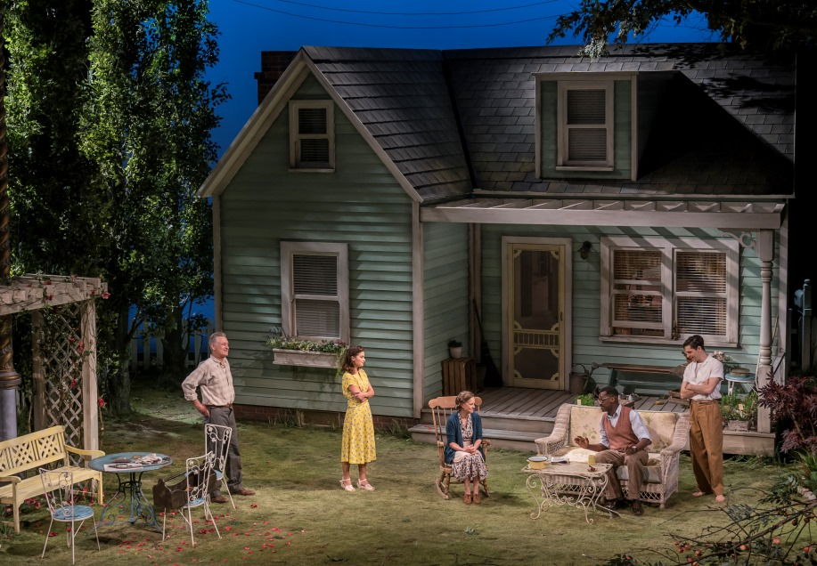 All My Sons at The Old Vic | Review